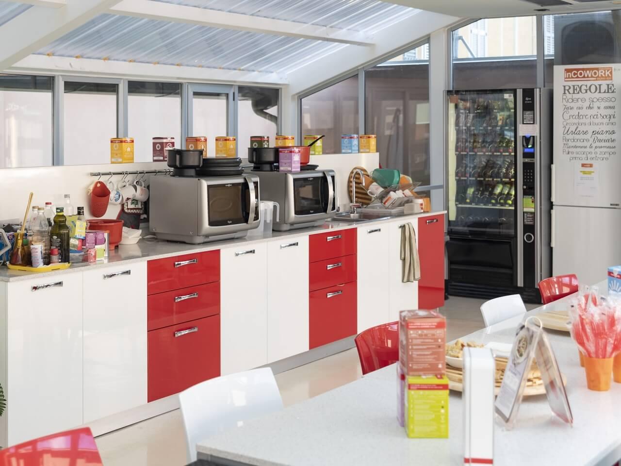 Cucina Barilla | leDehors